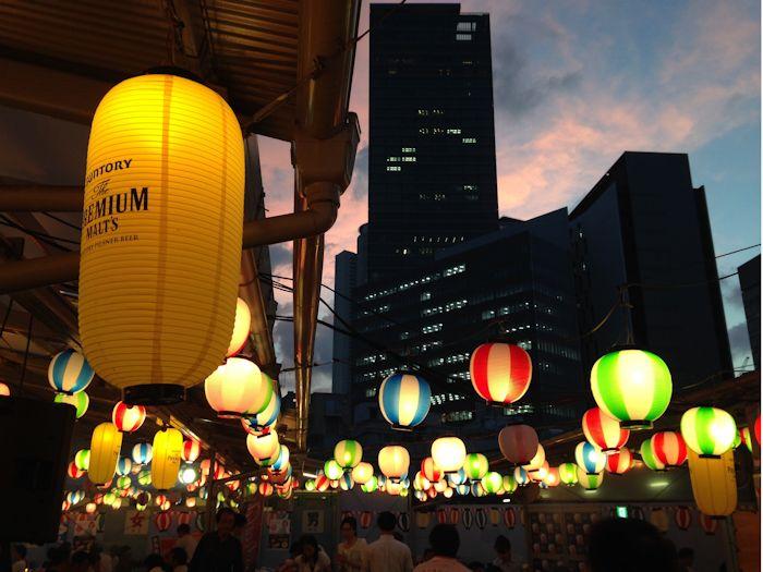 名古屋駅から徒歩7分の好立地