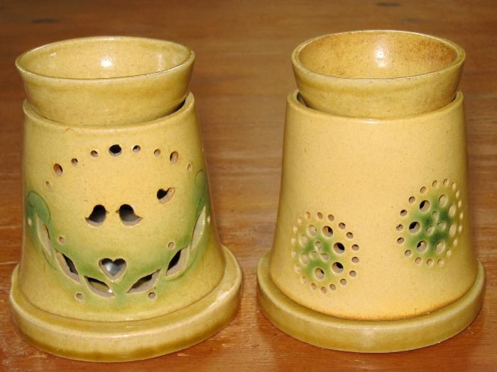茶葉の香りを楽しむ陶器の茶香炉を手作りしてみよう