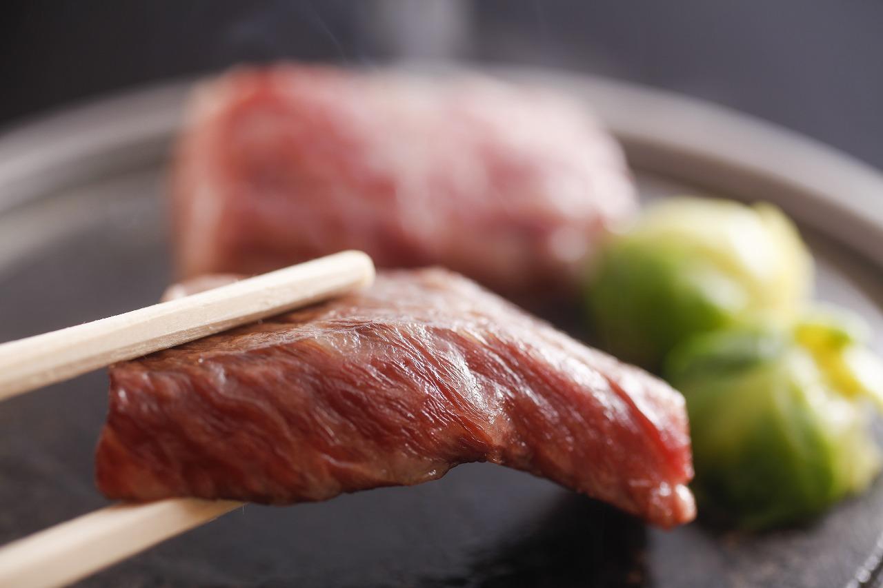 お肉 ※イメージです。