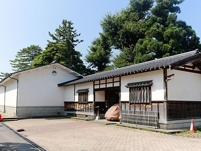 加賀藩・庄屋の館 多川家