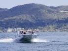箱根園モーターボート乗船割引チケット(1周)