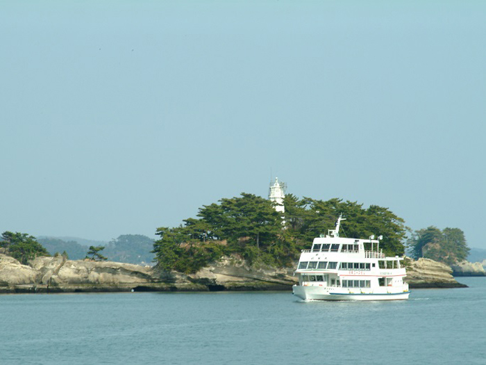 松島観光ならクルーズがおすすめ