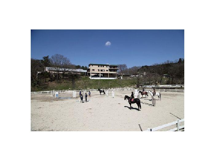 乗馬クラブクレインオリンピックパーク