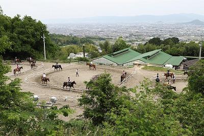 乗馬クラブクレイン奈良