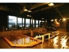 YUYU SPA・Ark Land Spa 温泉大浴場・MINATO SPAの3つの温浴施設が当日何度でも楽しめる湯巡りパック(平日専用)
