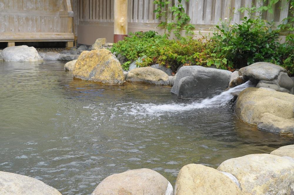 さくら咲く 合格の湯(天然温泉まんどの湯)