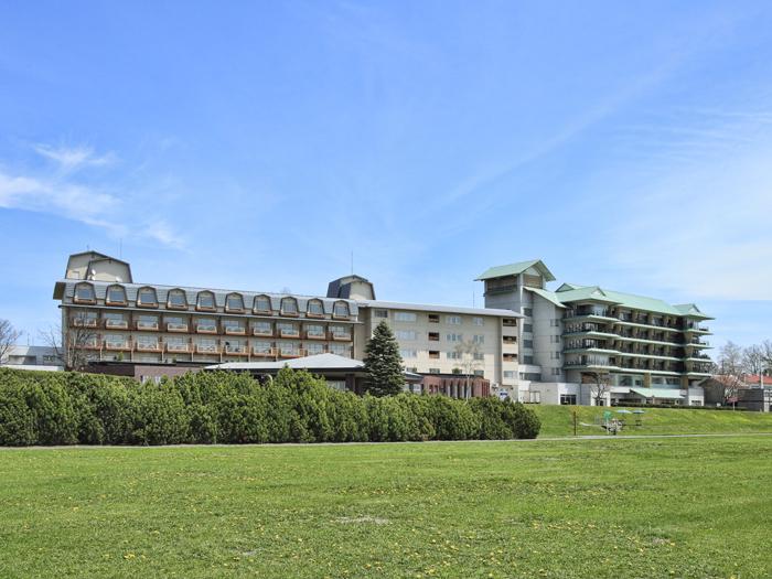富士ホテル-十勝川温泉唯一の貸切風呂アリ!また …