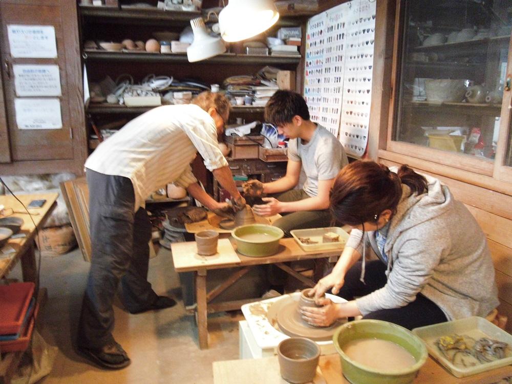 松尾陶工房
