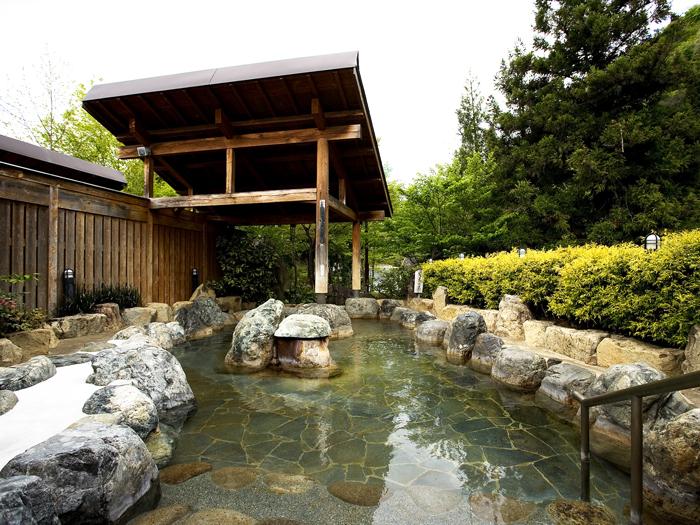 湯の平温泉