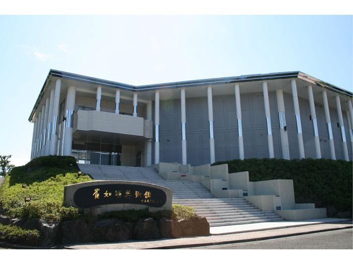 崔如琢美術館