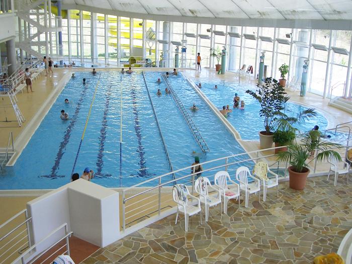 本格的に泳ぐなら25mプールへ