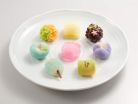 【要予約】和菓子作り体験チケット(月・木・土曜のみ)