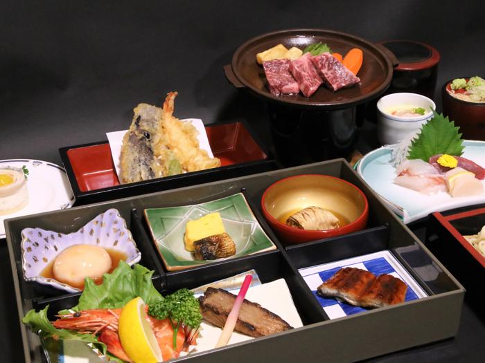 宴会料理(イメージ)