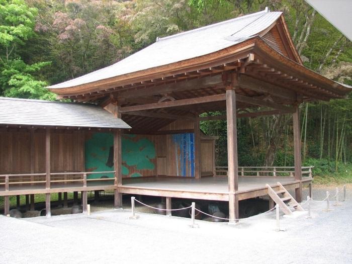 伝統芸能伝承館