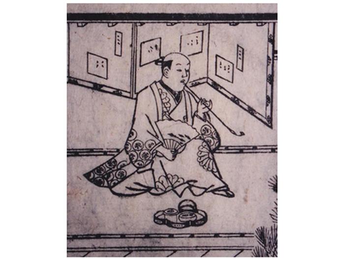 菱川師宣記念館(鋸南町歴史民俗資料館)