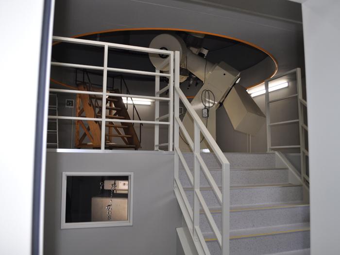 50cm望遠鏡