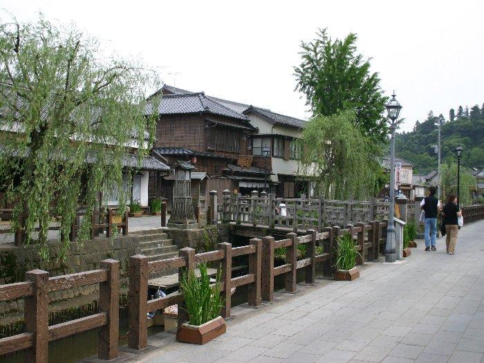 関東地方で初めて「重要伝統的建造物群保存地区」に選定