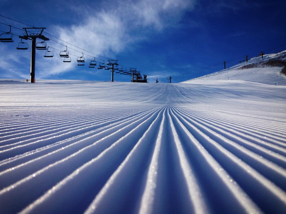場 白馬 八方尾根 スキー