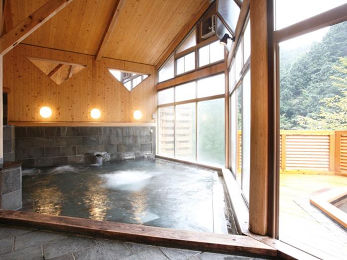 浴場イメージ