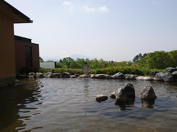 甲斐大泉温泉パノラマの湯