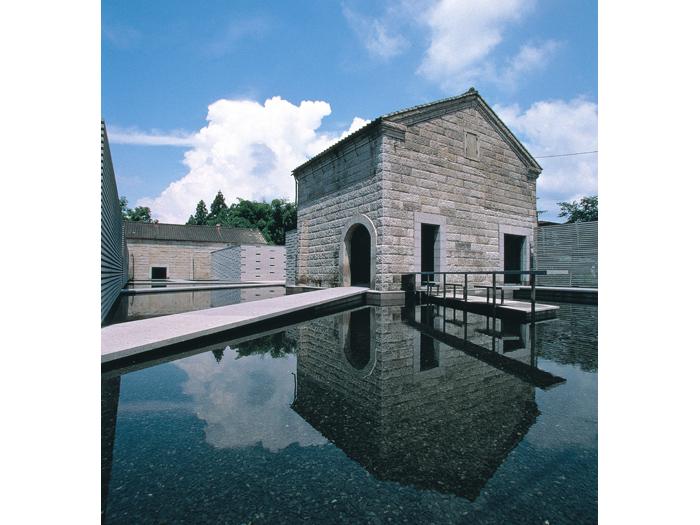 那須芦野・石の美術館 STONE PLAZA