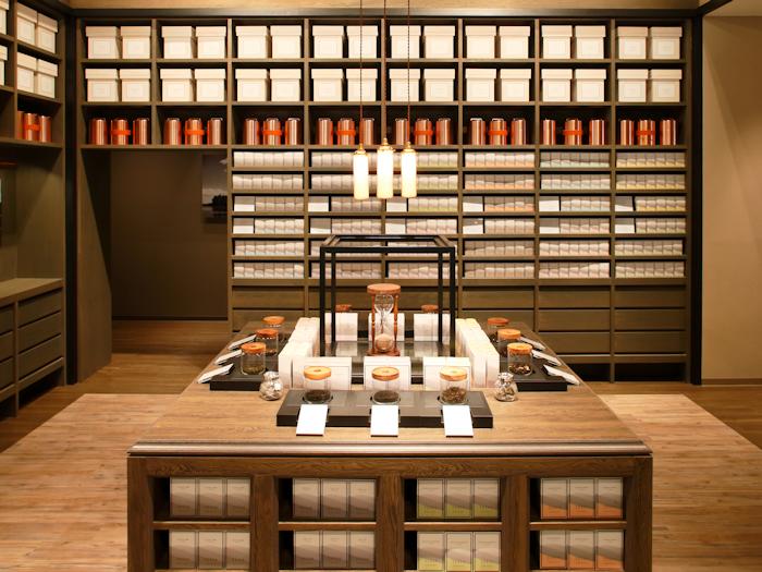 紅茶ブランド「手茶 TESSA(てっさ)」
