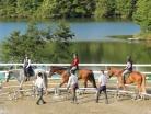 【要予約】乗馬体験1回コース割引チケット