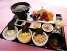 レストラン「カミリア」深浦マグロステーキ丼 ※要予約