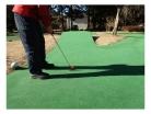 【割引】パターゴルフ1ラウンドプレーチケット
