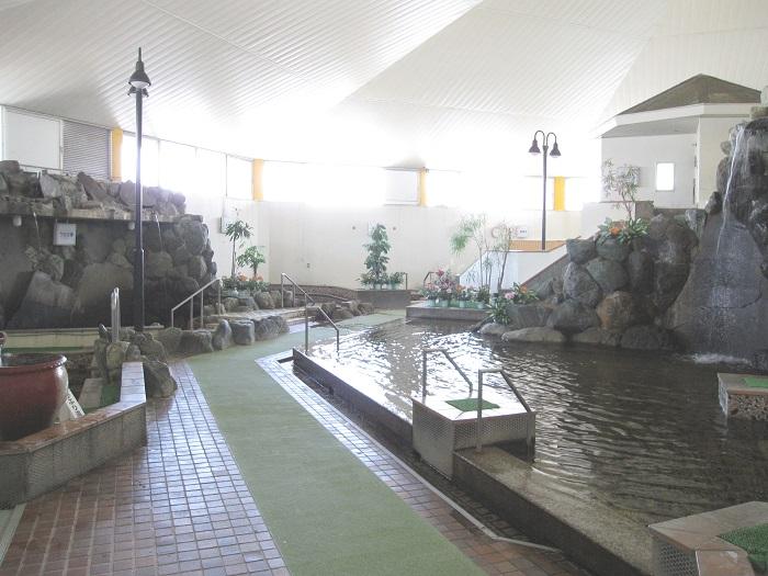 天然温泉クアハウス長島