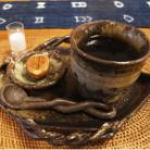 「本日のコーヒー」 1杯券