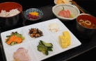 伏見力の湯 【割引】入浴+女性専用岩盤浴+食事セット