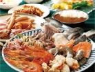 横浜・八景島シーパラダイス ワンデーパス+特別食事メニューセット券 ※利用の前日までに購入