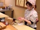 Deepon2000<なでしこ寿司 日本酒呑み比べセット>