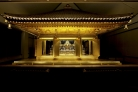 【参拝料】金色堂・讃衡蔵・経蔵・旧覆堂の拝観を含む