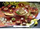 【割引】琉球料理コース+琉球芸能鑑賞券
