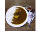 喫茶ルオーDeepon1000<老舗の味!人気のセイロン風カレーライス(お飲み物付き)>