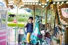 東京サマーランド1Dayパス(遊園地とプール利用可)