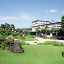 16年連続日本一の庭園 足立美術館