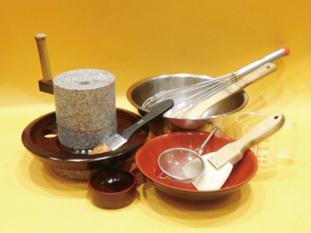 【西京極】抹茶の石臼挽きも体験!本格的◎抹茶パフェ作り《午後》